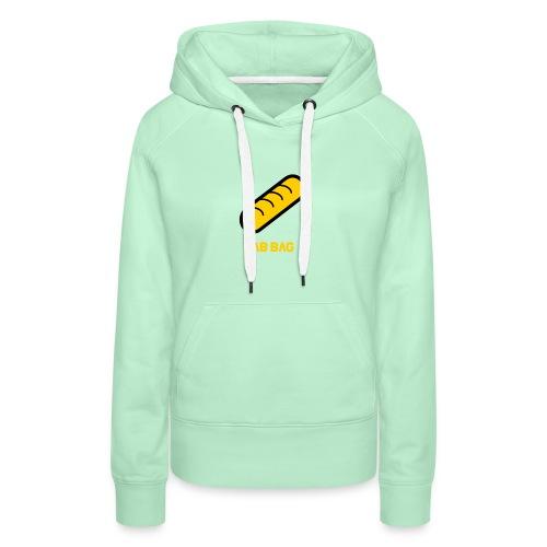 Dab Bag - Sweat-shirt à capuche Premium pour femmes