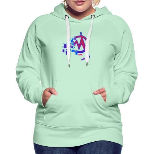 IMG 20200103 002332 - Sudadera con capucha premium para mujer