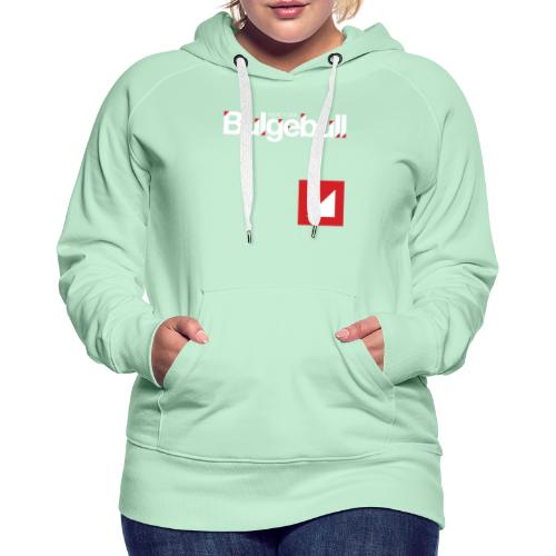 BULGEBULL ICON2 2015 - Women's Premium Hoodie