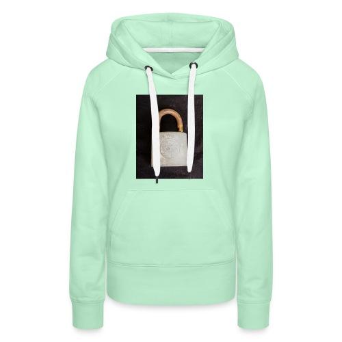 20200820 124034 - Women's Premium Hoodie