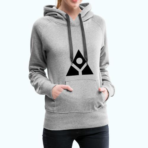 Trinity - Women's Premium Hoodie