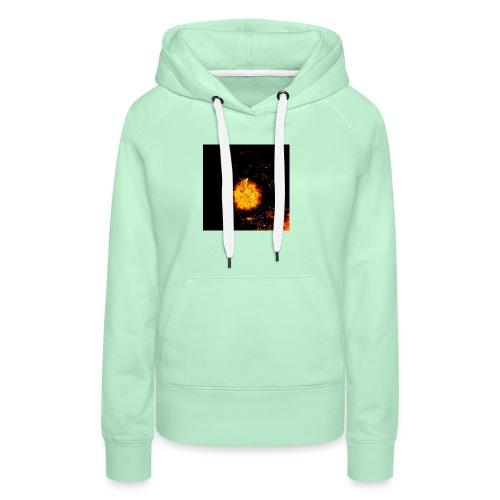 MSJY - Vrouwen Premium hoodie