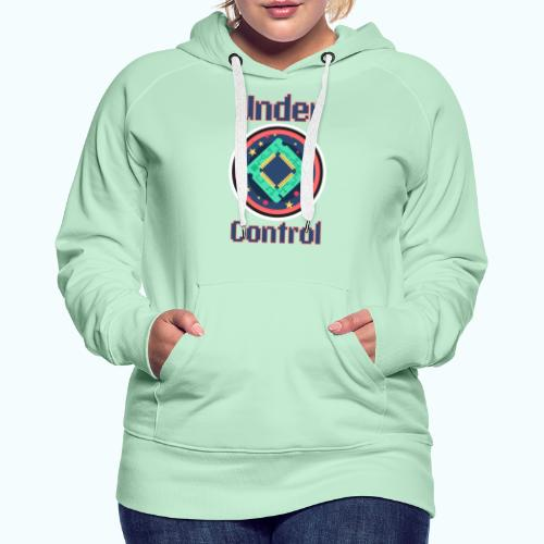 Under control - Women's Premium Hoodie