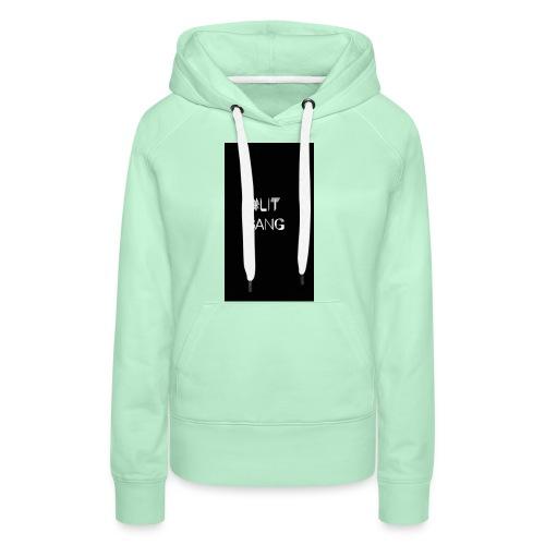 20180319 123834 - Women's Premium Hoodie
