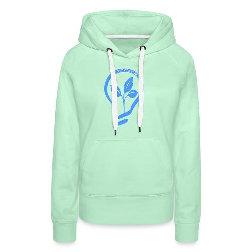 SICTVOO - Sweat-shirt à capuche Premium pour femmes