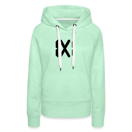 Logo of Irox - Women's Premium Hoodie