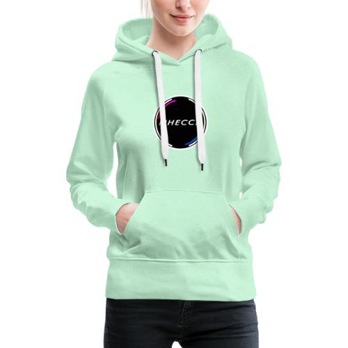 NHECCZ Logo Collection - Women's Premium Hoodie