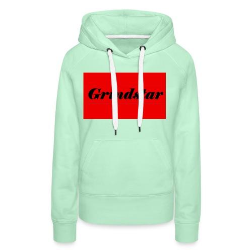 Grindstar - Women's Premium Hoodie