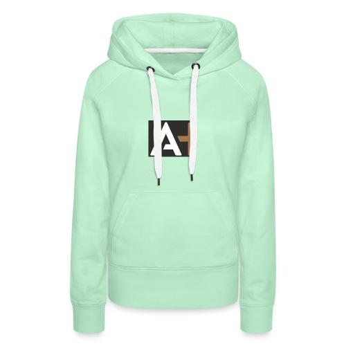 AHTV - Frauen Premium Hoodie
