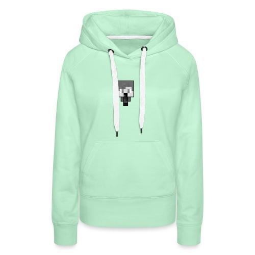 byBubi04YT SKIN - Frauen Premium Hoodie