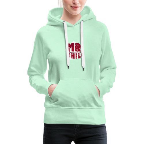 Mr. Chili - Frauen Premium Hoodie