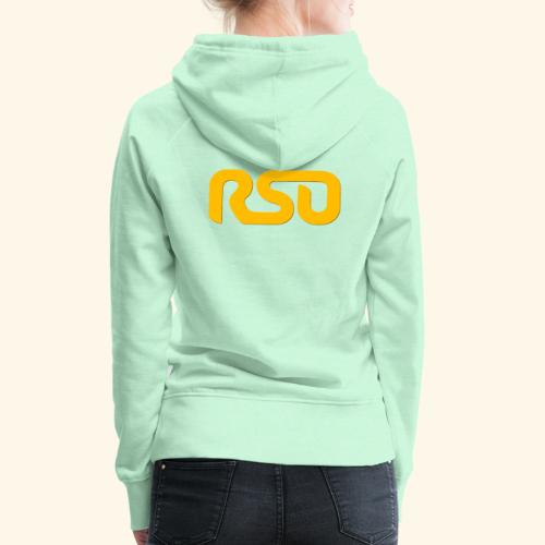 RSO-Teamwear - Frauen Premium Hoodie