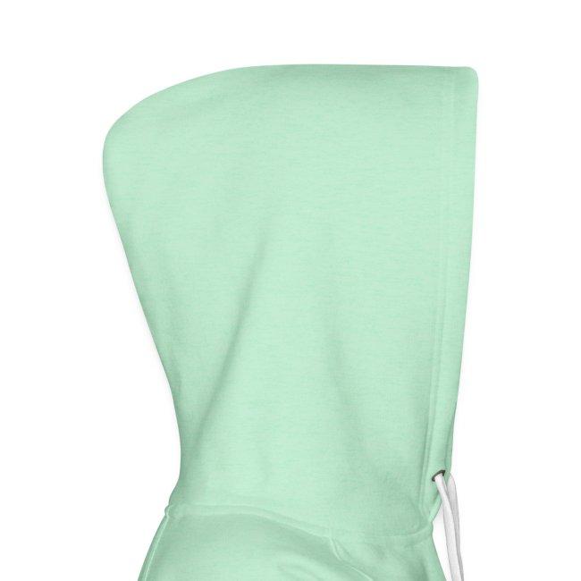 Vorschau: Unser Frauchen - Frauen Premium Hoodie