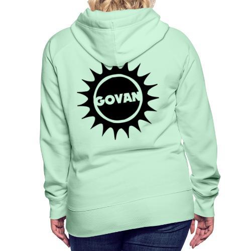 Sunny Govan - Women's Premium Hoodie