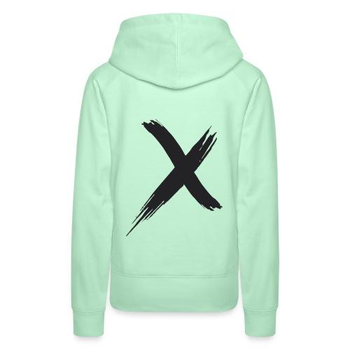 Lkr x - Frauen Premium Hoodie