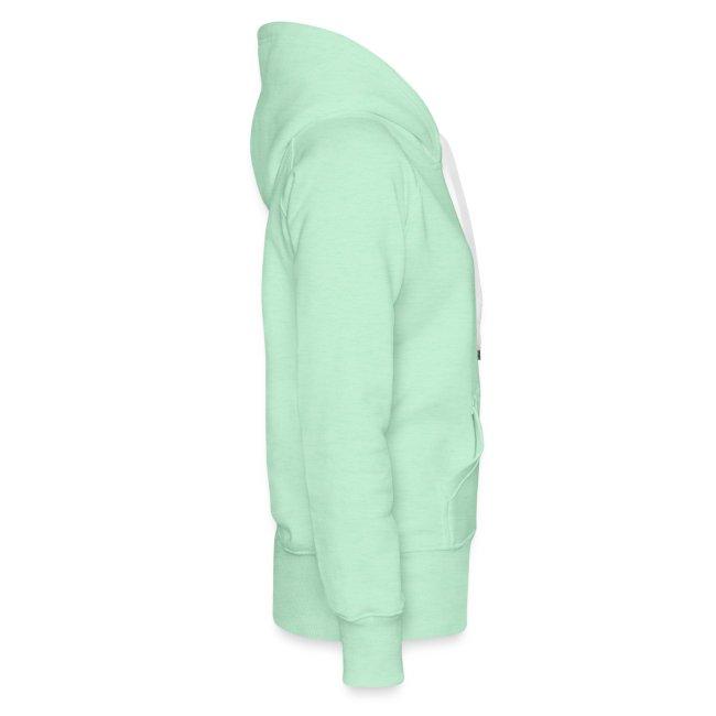 Vorschau: Reiterin - Frauen Premium Hoodie