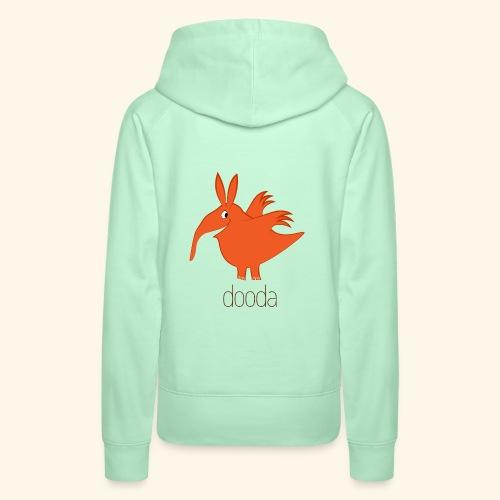 dooda - Frauen Premium Hoodie