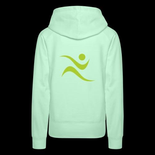 easysports icon - Frauen Premium Hoodie