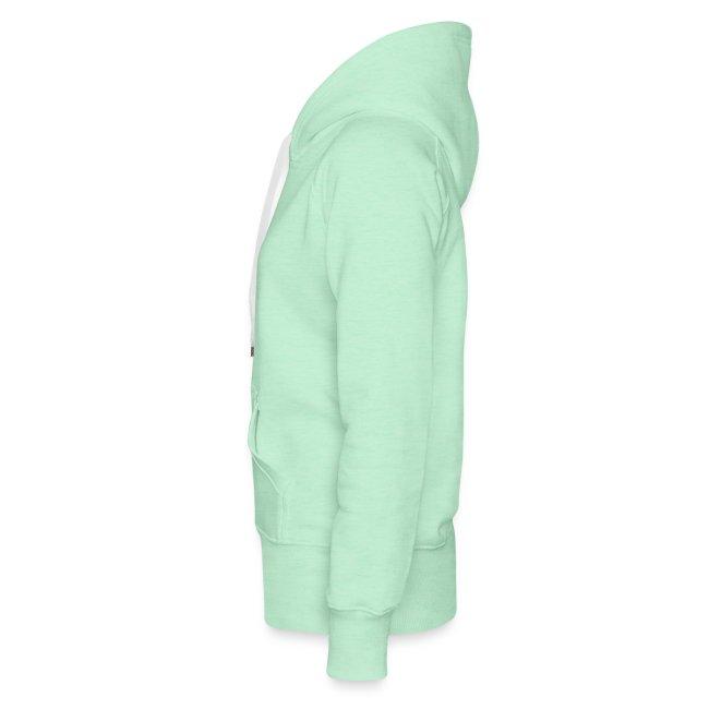 Vorschau: ohne mich läuft nichts - Frauen Premium Hoodie