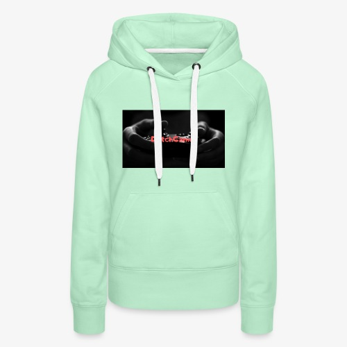 DutchGamer - Vrouwen Premium hoodie