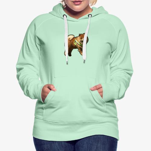 Bear - Women's Premium Hoodie
