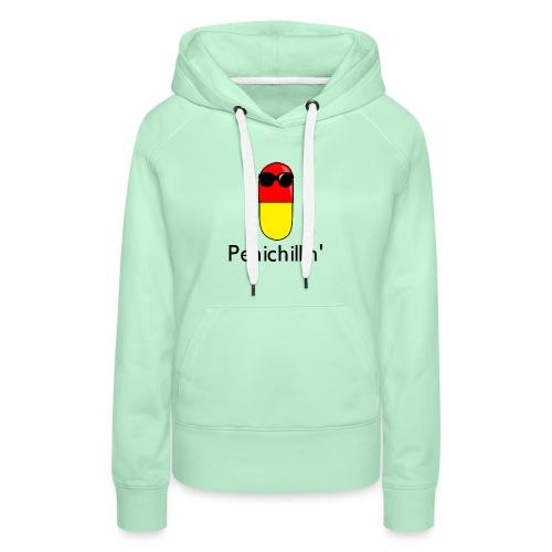 Penichillin' - Women's Premium Hoodie
