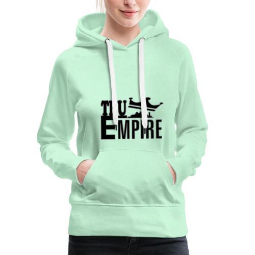 TruEmpire - Women's Premium Hoodie