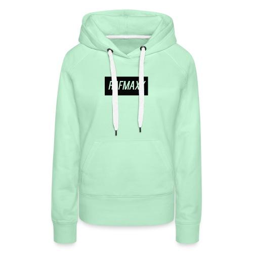 rafmaxx - Vrouwen Premium hoodie