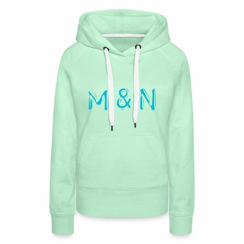 M&N - Premium hettegenser for kvinner