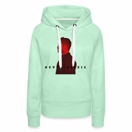 Kevin Alexis Merchandise - Frauen Premium Hoodie