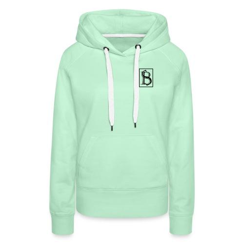 Bass   Premium One - Vrouwen Premium hoodie