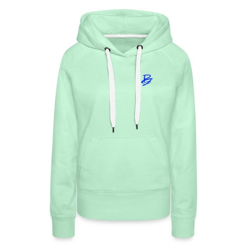 PG main merch - Women's Premium Hoodie