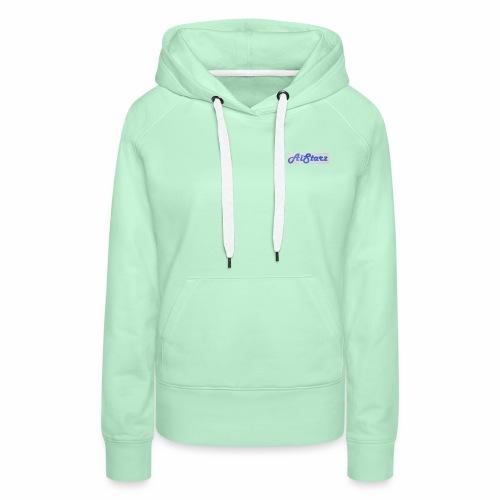 AiStarz - Women's Premium Hoodie