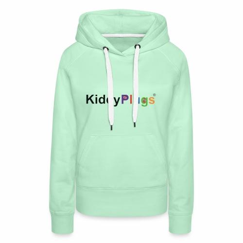 KiddyPlugs - Dein Shop - Frauen Premium Hoodie