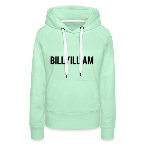 Billyilliam - Women's Premium Hoodie