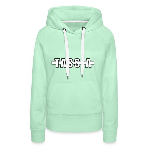 tassia - Frauen Premium Hoodie