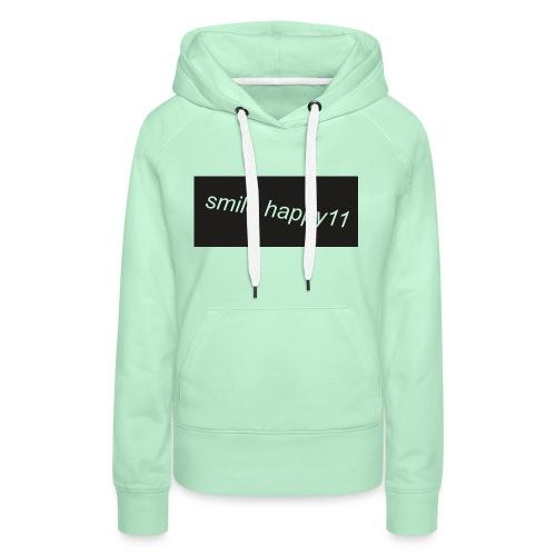logo_merch - Women's Premium Hoodie