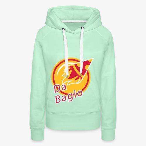 Da Bagio - Gute Qualität - Frauen Premium Hoodie