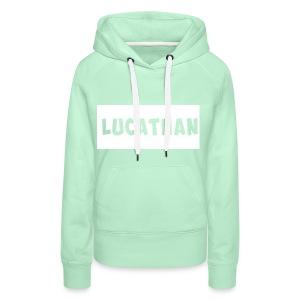 GOED_2-png - Vrouwen Premium hoodie