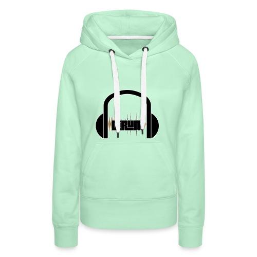 sound dirum - Frauen Premium Hoodie