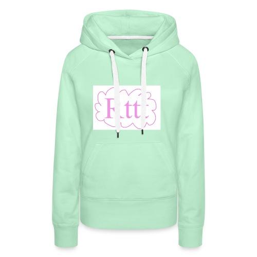 Rttt - Premium hettegenser for kvinner