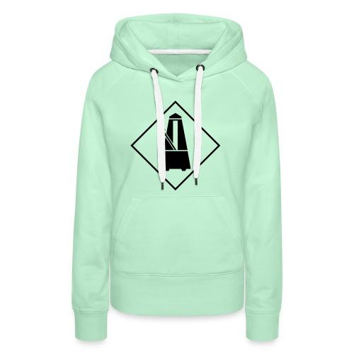 ttf metronom - Frauen Premium Hoodie
