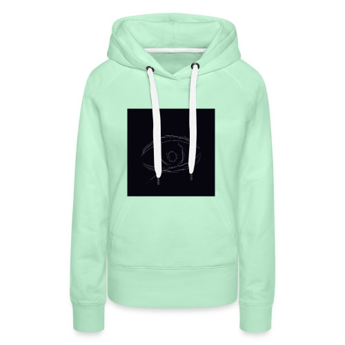 Unique mind - Women's Premium Hoodie