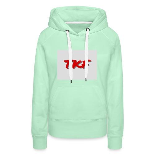 Hoodies, t-shirts and more - Women's Premium Hoodie