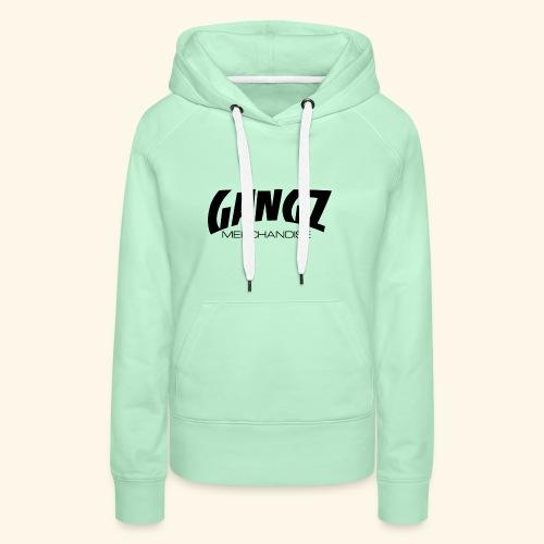 gangz merchandise - Women's Premium Hoodie