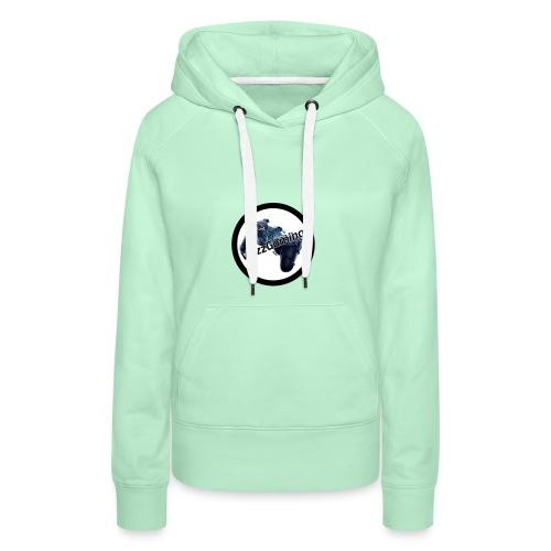 WizzGaming - Kids T-Shirt - Women's Premium Hoodie