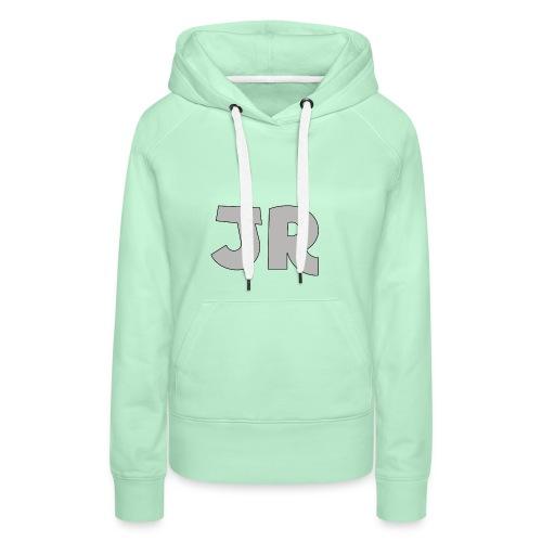 JustRobin T-Shirt - Vrouwen Premium hoodie