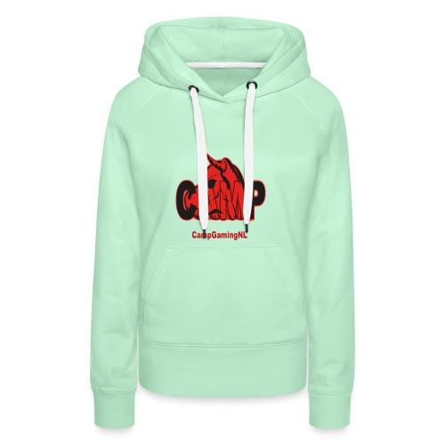 CAMP Gaming NL Mok - Vrouwen Premium hoodie