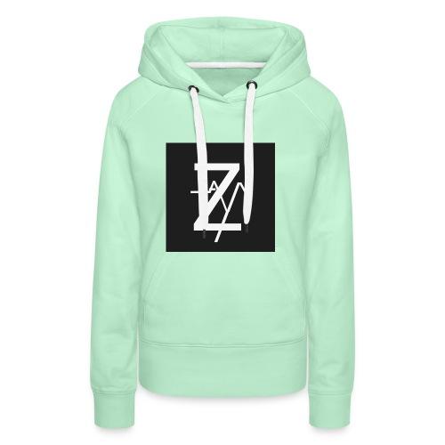 Zayn Fashion Official - Women's Premium Hoodie