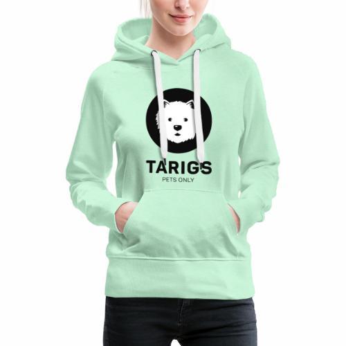 Tarigs Logo 2.2 - Frauen Premium Hoodie